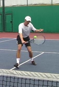 Cómo Jugar Tenis En La Red