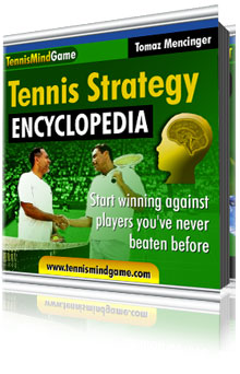 tennis strategy and tactics ebook