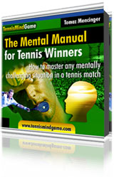 Mental Tennis Tips